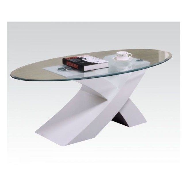 Pervis Coffee Table