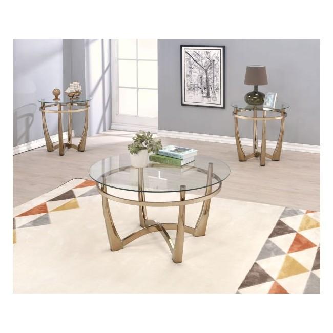 Orlando II Coffee Table