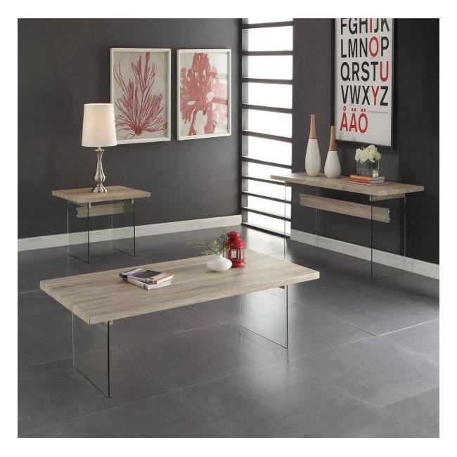 Glassden Coffee Table